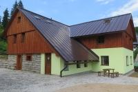 Apartmány ve skiareálu U Vodárny Bedřichov