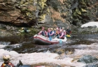 Jarní rafting na Jizeře!!! VÍKENDOVÝ ADRENALIN!