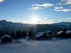 Silvestr  v srdci Východního Tyrolska