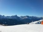 Instruktor/Cvičitel lyžování a snowboardingu- Francie, Les Sybelles