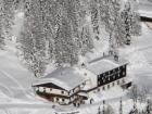 Alpengasthof Krendlmar