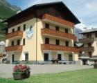 SUPER LAST Itálie - Bormio - Residence Raethia