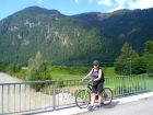 Divoká voda, ferraty a cykloturistika na jihu Rakouska