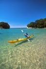 Chorvatsko a Rakousko na vodě - kajak, windsurfing, vodní lyže, wakeboard, kiting, rafting