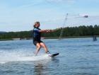 Kurz vodního lyžování a wakeboardingu