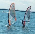 Cvičitel Windsurfingu - Chorvatsko, poloostrov Pelješac