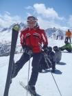 Instruktor lyžování + prodloužení licencí