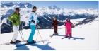 Velikonoce na lyžích - Východní Tyrolsko a Mölltálský ledovec