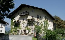 Pension Lavanterhof
