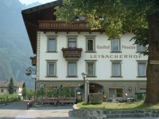 Gasthof Leisacherhof